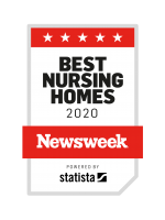 Newsweek Best Nursing Homes 2020
